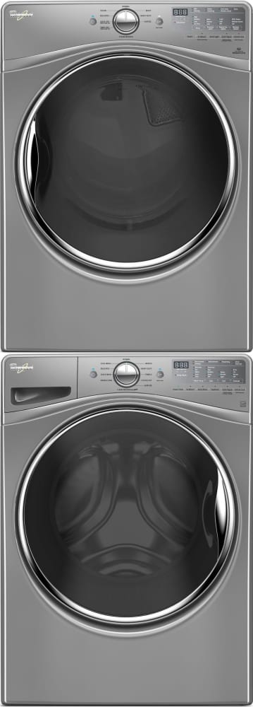Whirlpool Wfw90hefc 27 Inch 4 2 Cu Ft Front Load Washer