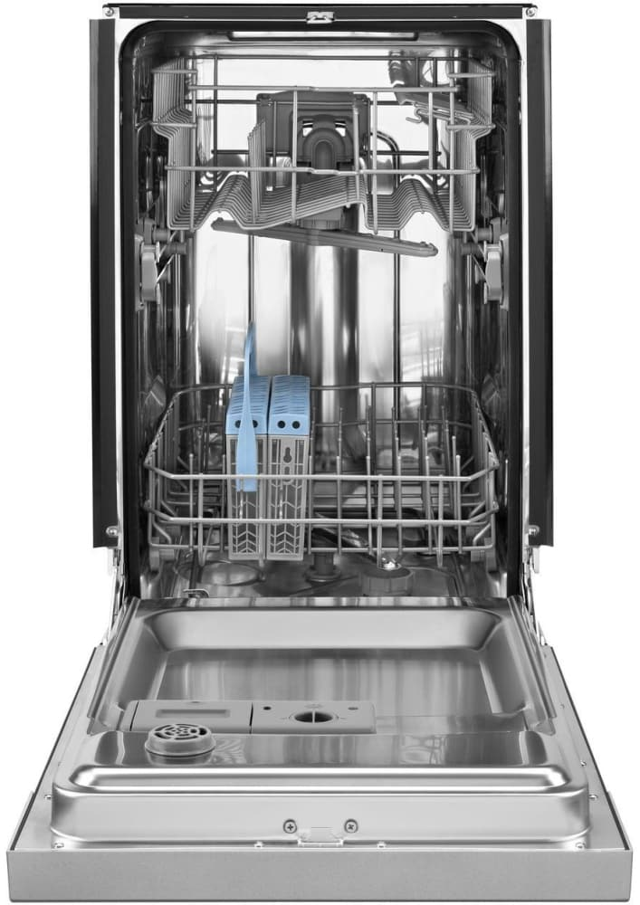 Whirlpool Udt518safp 17 1 2 Inch Built In Panel Ready