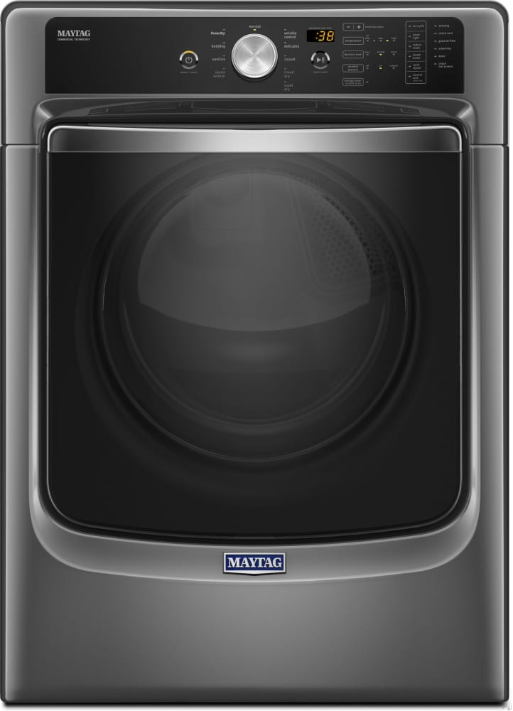 Maytag Med8200fc 27 Inch 7 4 Cu Ft Electric Dryer With