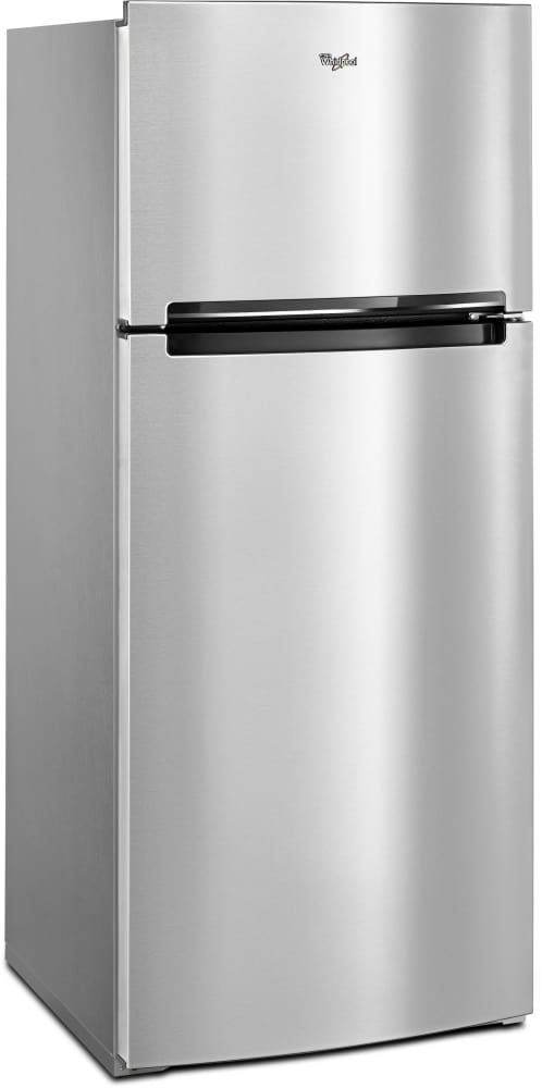 Whirlpool Wrt518s 28 Inch Top Freezer Refrigerator With