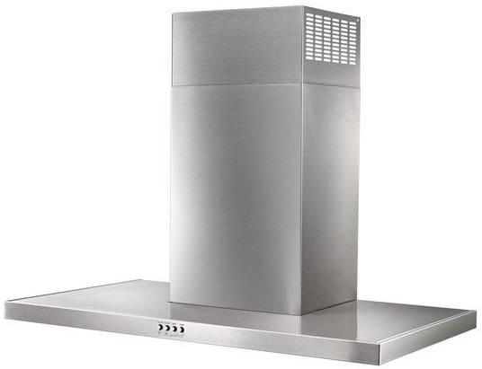 whirlpool wvw57uc6fs stainless steel wall mount flat range hood
