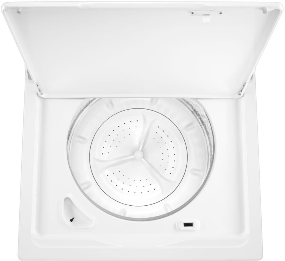 Whirlpool Wtw5000dw 28 Inch Top Load Washer Closeout
