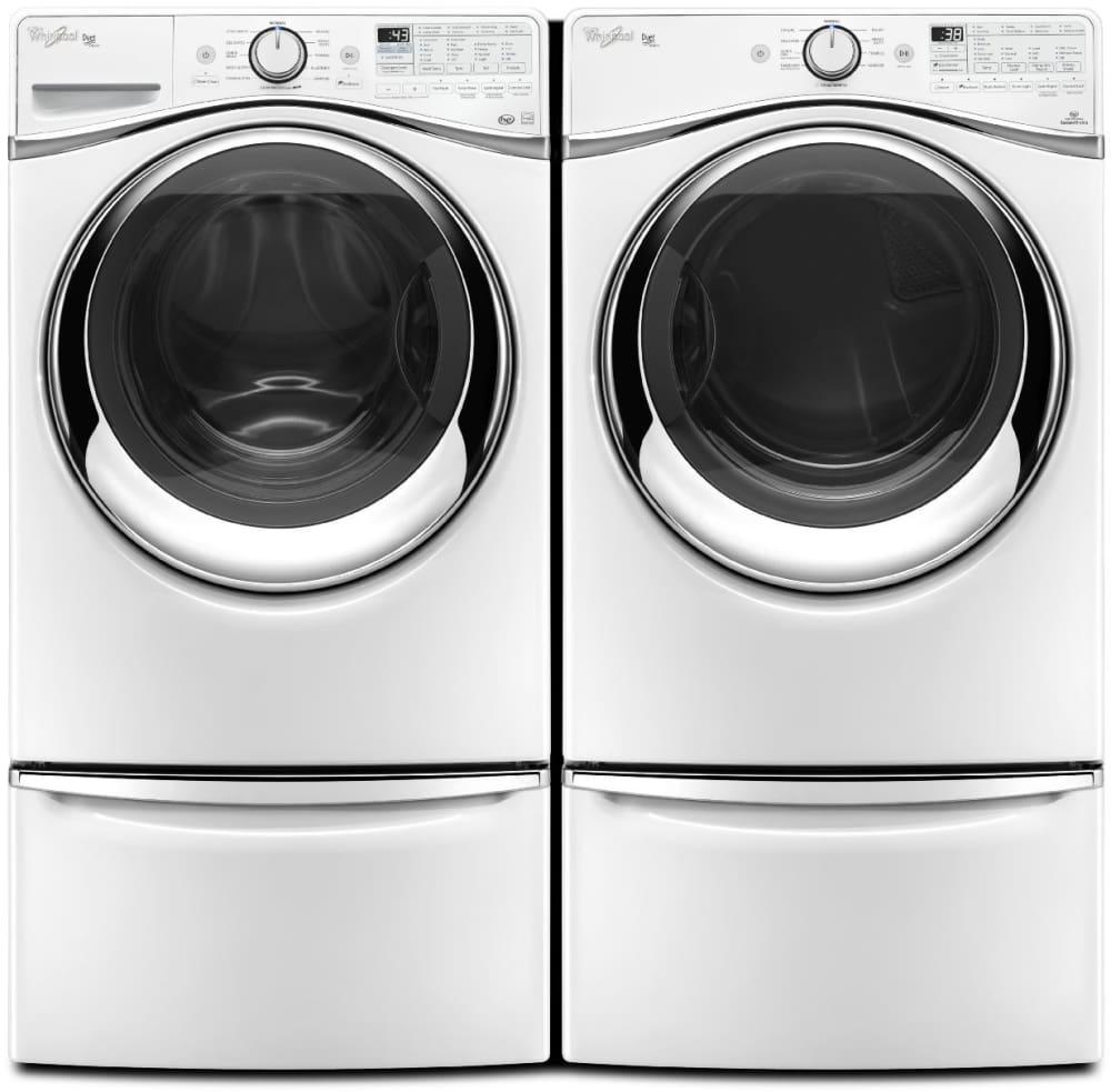 whirlpool laundry pedestal drawer for duet