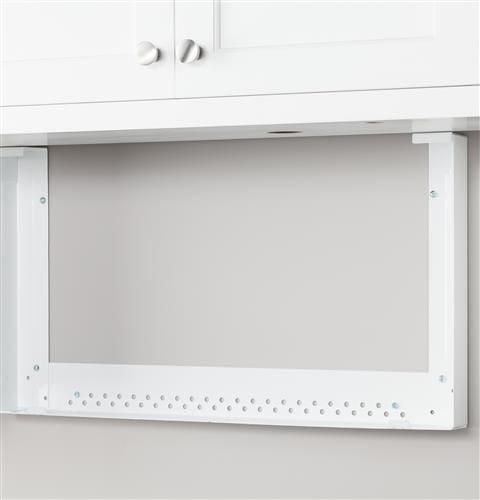 Kitchen Sink Bump Out: GE JX15BUMP 15 Inch Cabinet OTR Bump Out Kit