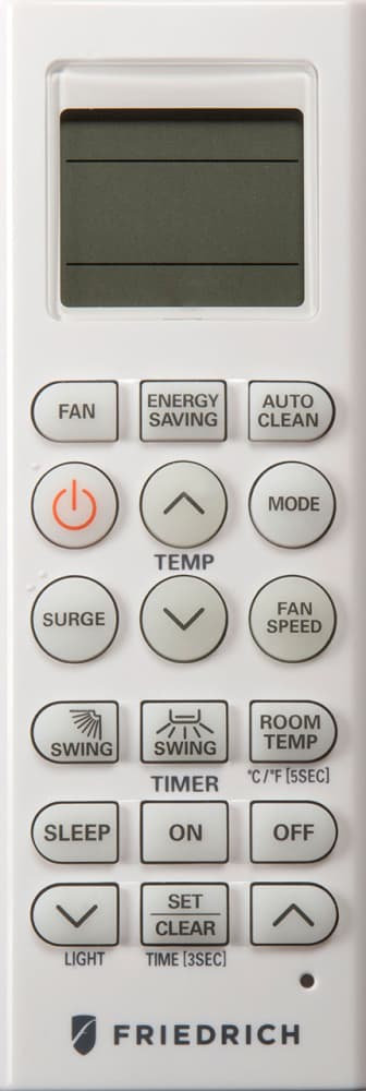 Friedrich Fri24ka19 2 Room Mini Split Air Conditioning