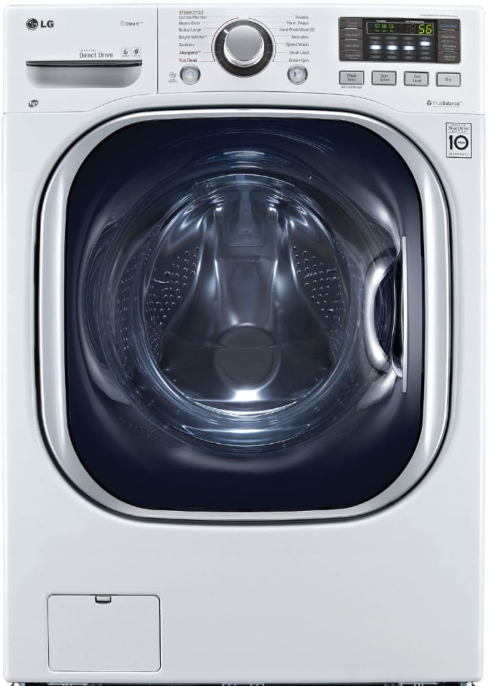 Lg Turbowash Series Wm3997hwa