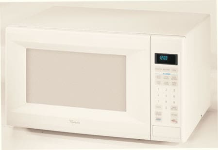 Countertop Microwave In Bisque Color : ... Ft. Countertop Microwave Oven w/ Jet Start Control: Bisque on Bisque