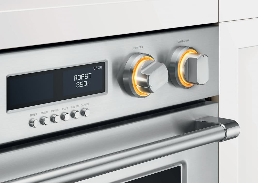 Dcs Wodv230 30 Inch Electric Double Wall Oven With 4 1 Cu
