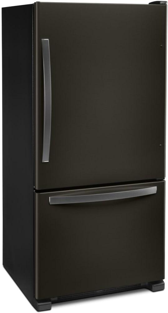 Whirlpool Wrb322dmhv 33 Inch Bottom Freezer Refrigerator