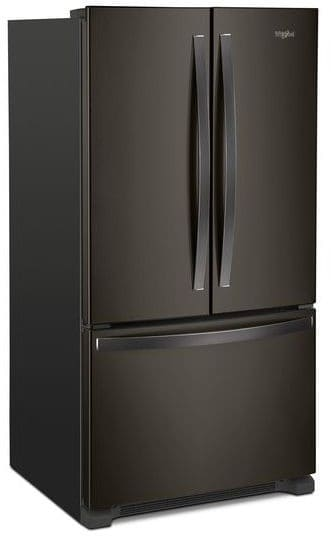 Whirlpool Wrf540cwhv 36 Inch Counter Depth French Door