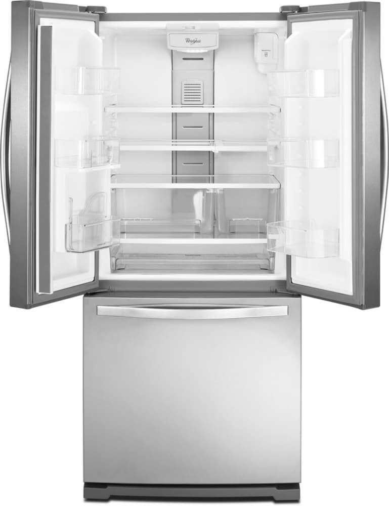 Whirlpool WRF560SEYM 30 Inch French Door Refrigerator with ...