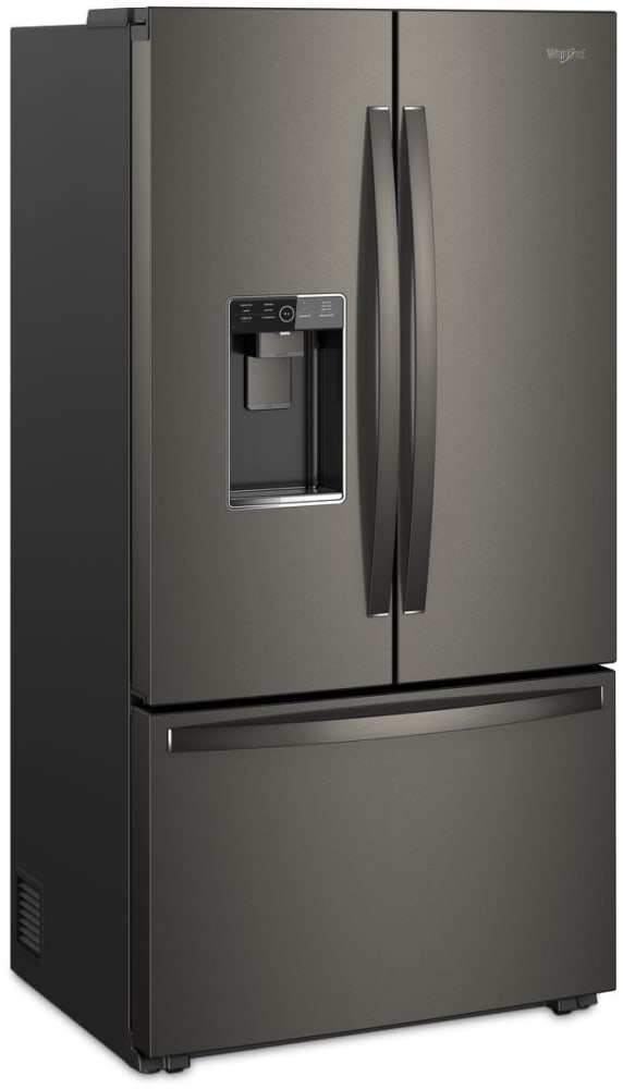 Whirlpool Wrf954cihv 36 Inch Counter Depth French Door