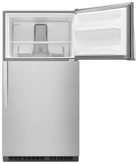 Whirlpool Wrt311fzdz 33 Inch Top Freezer Refrigerator With
