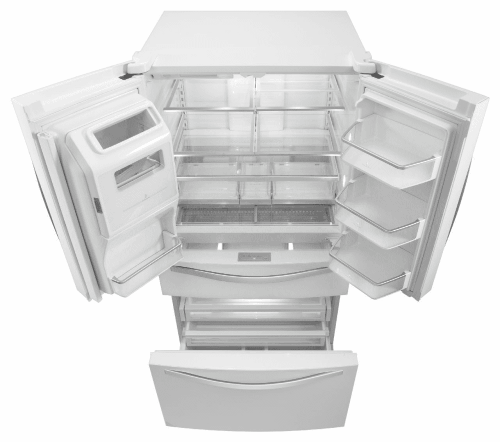 Whirlpool white ice products - Whirlpool Wrx988sibh White Ice Whirlpool Wrx988sibh Open View Whirlpool Wrx988sibh Open View Whirlpool Wrx988sibh Open View