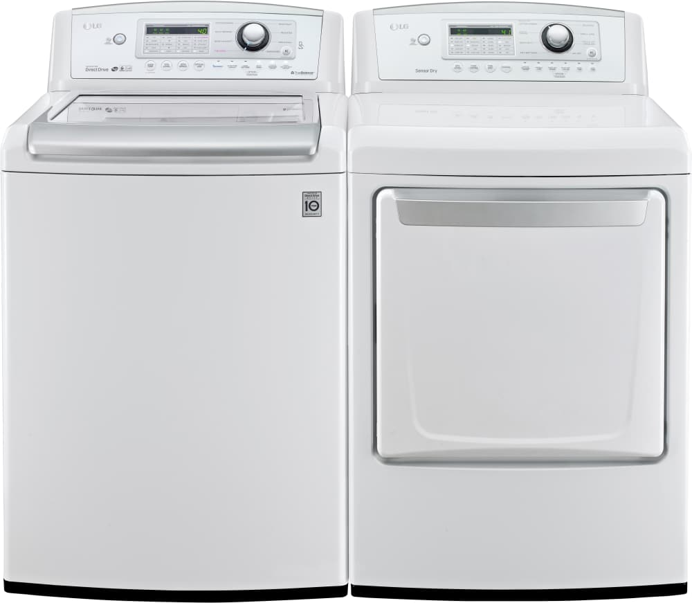 Washer And Dryer Reviews Top Load Bruin Blog