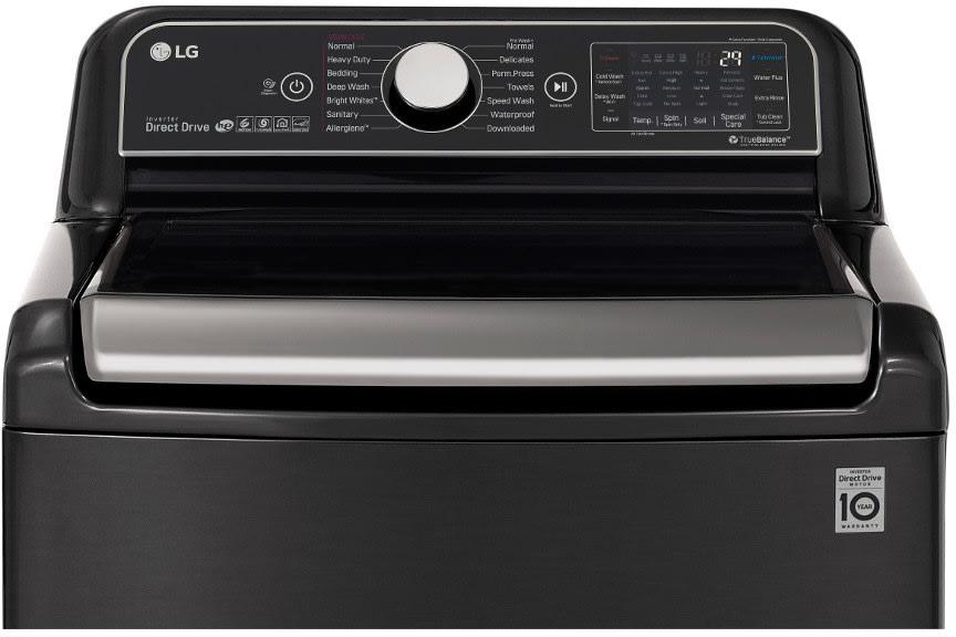 LG TurboWash Series WT7900HBA