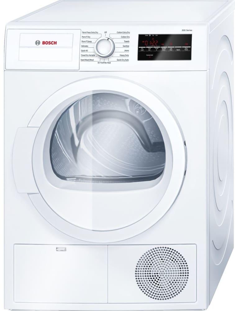 Bosch Trockner Serie 4 Fehlermeldung
