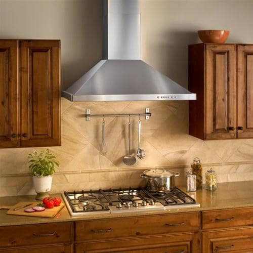 Best Wtt32i48sb Wall Mount Chimney Range Hood With