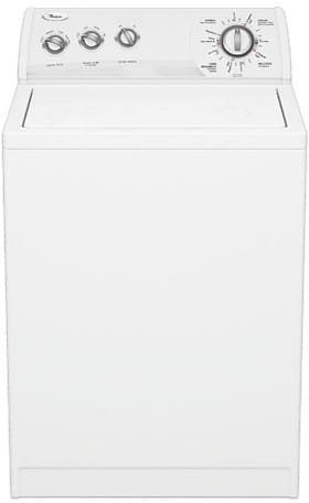 Whirlpool Wtw5500sq 27 Inch Top Load Washer With 3 2 Cu
