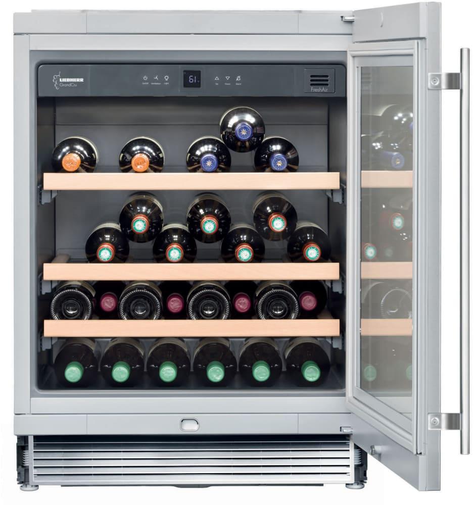 wine cabinet with storage sale