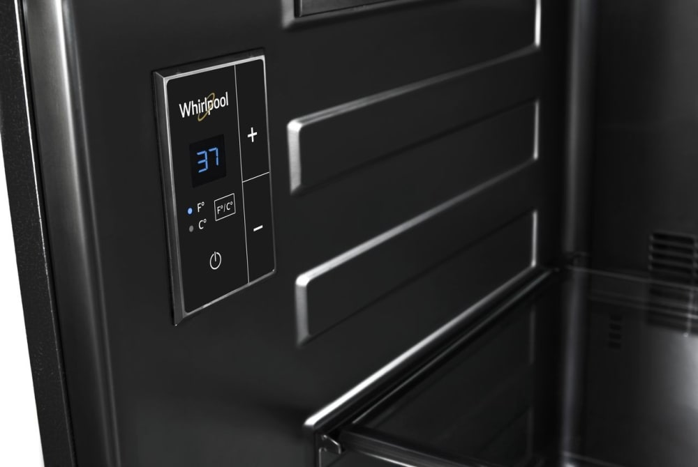 Whirlpool Wur50x24hz 24 Inch Compact Refrigerator With