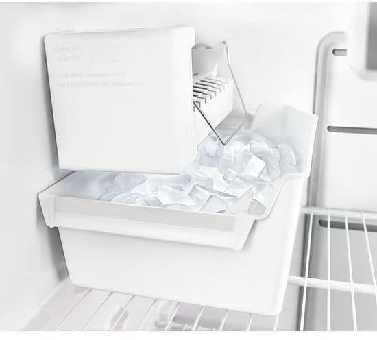 Whirlpool Wzf79r20dw 20 Cu Ft Upright Freezer With 4