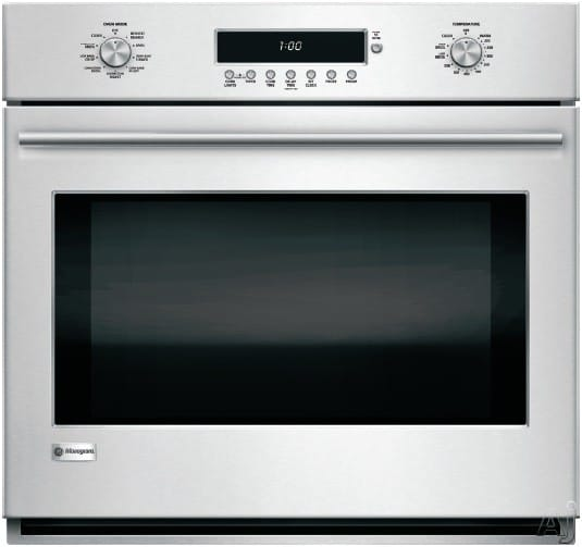 Monogram Zet1shss 30 Inch Single Electric Wall Oven With