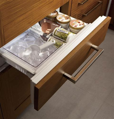 Monogram Zic30gnhii Freezer Drawer