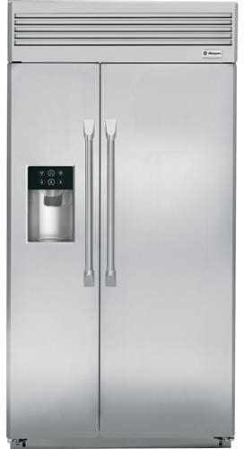 Ge Monogram Refrigerator Problems Solutions - The Best Refrigerator