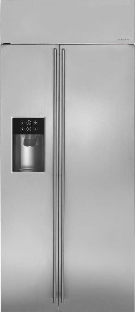 ge monogram refrigerator. Monogram ZISS360DKSS - 36\ Ge Refrigerator