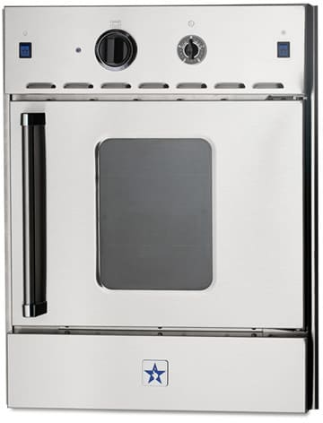 Bluestar Bwo24agd 24 Inch Double Gas Wall Oven With Manual