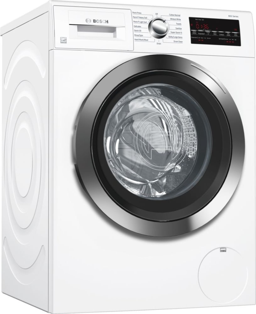 Bosch Bowadreuc4023 Stacking Kit With Pull Out Tray Washer