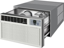 Air conditioners for 120 volt window air conditioner