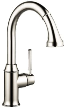 Hansgrohe Talis C Series 04215830 - Polished Nickel