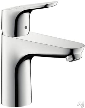 Hansgrohe Focus Series 04371000 - Chrome Model