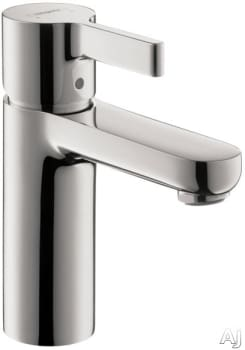 Hansgrohe Metris S Series 04531000 - Chrome Model
