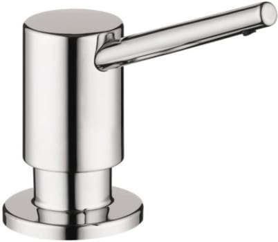 Hansgrohe 04539000 - Chrome Model