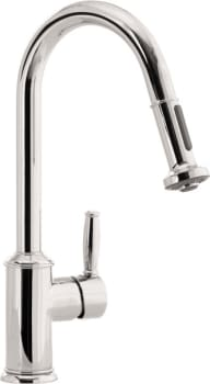 Hansgrohe Swing C Series 06128830 - View of Chrome