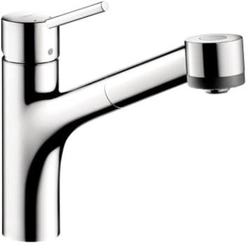 Hansgrohe Talis S Series 06462000 - Chrome