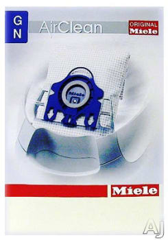 Miele AirClean Series 09338530 - Type G/N AirClean Filterbags
