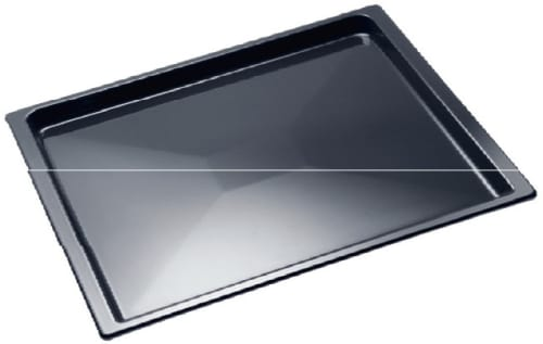 "Miele 09519820 - 24"" PerfectClean Baking Tray"