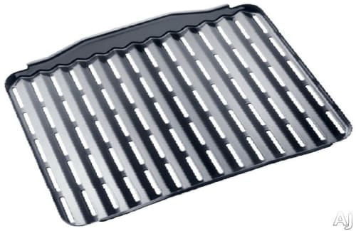 """Miele 09520630 - 24"""" PerfectClean Grilling and Roasting Insert"""