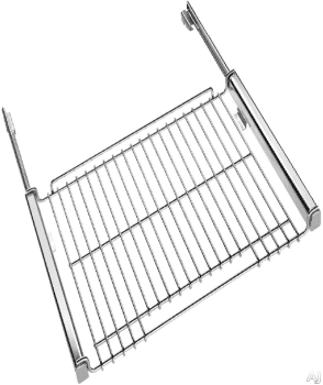 """Miele 09811980 - 30"""" FlexiClips with Wire Rack Self-Clean Ready"""
