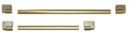 Superiore 099055500 - Gold Handle Kit