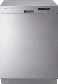 LG LDS4821ST - Stainless Steel