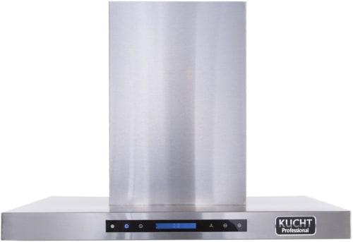 Kucht Professional KRH3004U - Front View