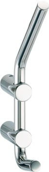 Empire Industries Tempo Series 105 - Polished Chrome