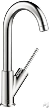 Hansgrohe Axor Starck Series 10826001 - Chrome Model