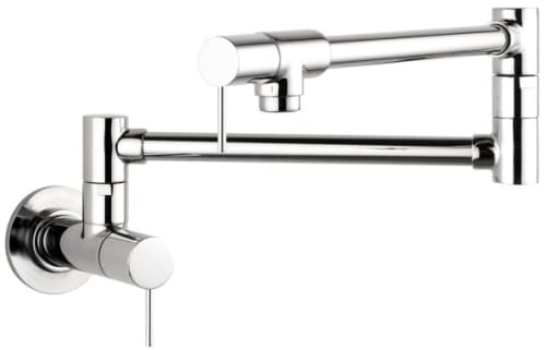Hansgrohe Axor Starck Series 10859001 - Chrome Finish