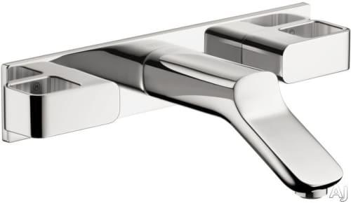 Hansgrohe Axor Urquiola Series 11043 - Front View